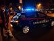 Ubriaco molesto aggredisce i carabinieri: per lui scatta la denuncia