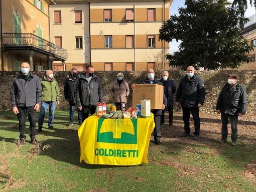 Fine settimana a Km zero: tutti aperti i Mercati di Campagna Amica in provincia di Varese