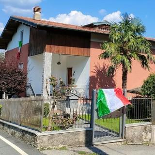 A casa Cesarini, dove è partito il sogno. Tra emozioni, lacrime e aneddoti: «Quella volta che Federica cadde nel lago...»