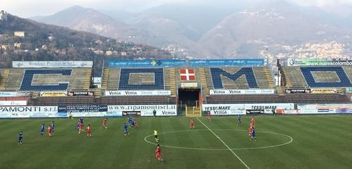 L'ultimo derby Como-Varese prima della scomparsa dei biancorossi è stato giocato il 14 gennaio 2018 ed è stato vinto dai lariani 3-1