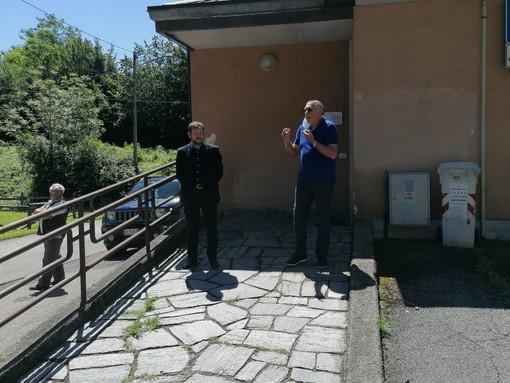 Ambulatorio di Calcinate, Emanuele Monti (Lega): «Basta prese in giro! Galimberti apra lo studio»