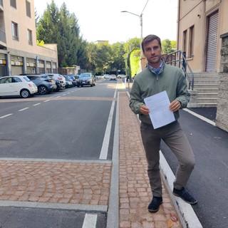 VIDEO. Operazione verità su Biumo, Civati: «La Lega non voleva l'intervento in via De Cristoforis»