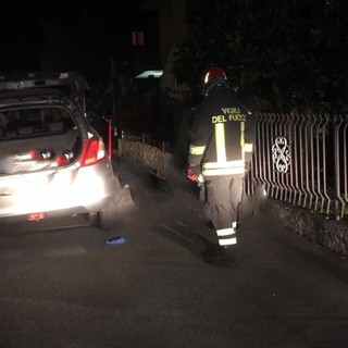 Tragico incidente a Luino, donna muore travolta dalla propria auto