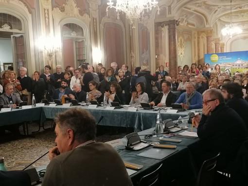 VIDEO. Liliana Segre è cittadina onoraria di Varese: maggioranza e opposizione dicono sì all'unanimità