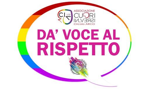 Varese, l'associazione Cuori InVersi vi aspetta al Salotto: basta una foto per spazzare via l'odio