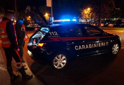 """Alcol, droga e notti """"moleste"""": controlli a tappeto dei carabinieri di Busto"""