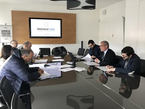 Le Pmi di Varese hanno voglia di innovazione, Confartigianato Artser e Faberlab lanciano InnoVaUp