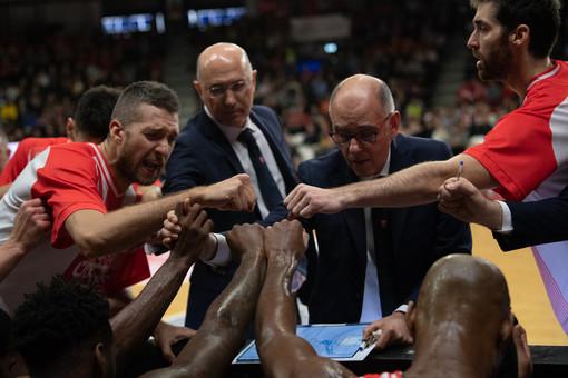 Coronavirus, Varese-Bologna rinviata come tutto il basket. Il varesino Gandini sarà commissioner della Lega