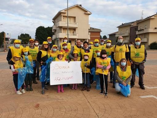 «Un weekend speciale a Cassano. Volontariato è bello»
