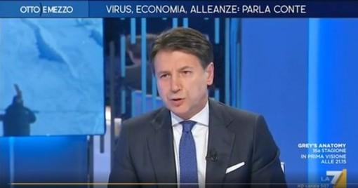 Coronavirus, Conte: «Lavoriamo perché a dicembre non ci siano più zone rosse, in arrivo nuove misure per le categorie più colpite»
