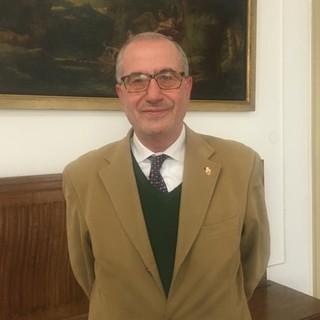 Donato Lozito, presidente del Consiglio comunale di Gallarate