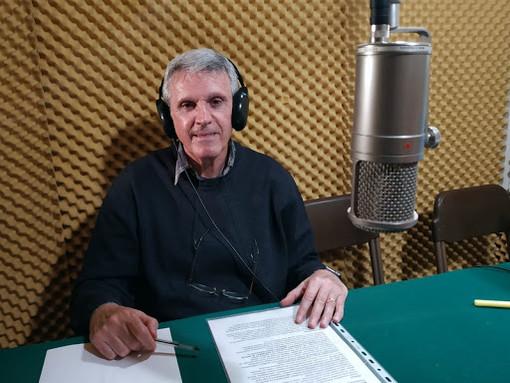 """In bocca al lupo, dottor Diurni: dalla pensione al Circolo, passando per Radio Missione Francescana. Non è un eroe, è """"solo"""" un medico"""