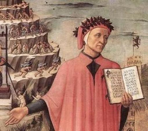 Il 2021 è l'anno di Dante: il 24 marzo alle 21 la Lectio Magistralis per celebrare il Sommo Poeta