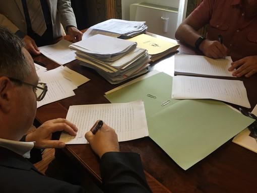 Centro per le emergenze nazionali a Varese: c'è la firma sull'accordo