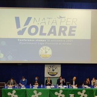 VIDEO. La Lega presenta il suo manifesto programmatico di sviluppo provinciale