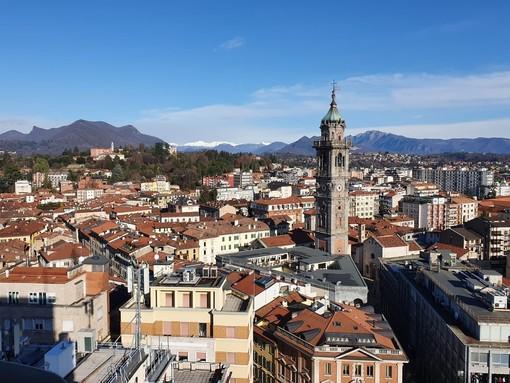 Varese cresce e sale a 81.027 abitanti. Galimberti: «Invertito un trend che durava da anni»