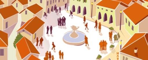 Distretti del Commercio: dalla Regione 22 milioni di euro per il rilancio delle imprese