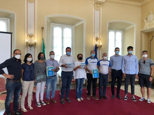 """A Varese al via gli """"Eventi sballati"""", per unire sport e sostenibilità"""