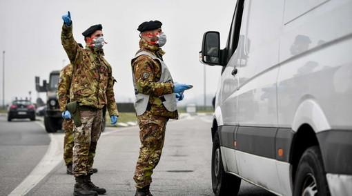 Coronavirus, a Varese e Busto Arsizio arriva l'esercito per i controlli anti contagio