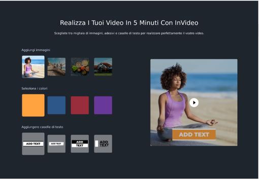 Miglior software di editing video per principianti