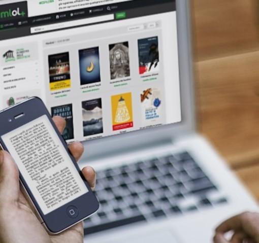 Biblioteche online, tremila euro per l'acquisto di nuovi titoli. Galimberti: «La cultura sarà una leva importante per ripartire»