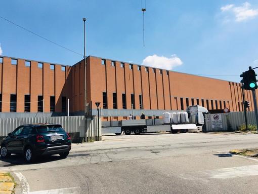 Varese, finanziamento da 930mila euro per la viabilità all'ex Malerba. «Progetto pronto, iniziamo i lavori»