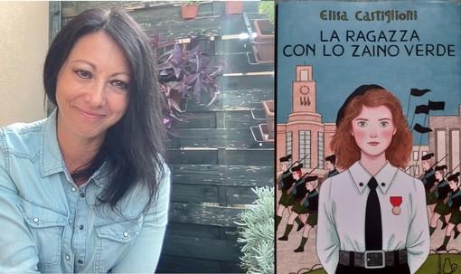 Elisa Castiglioni e il suo romanzo