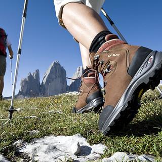 Montagne sicure: al via la campagna estiva 2020 rivolta a escursionisti e cercatori di funghi