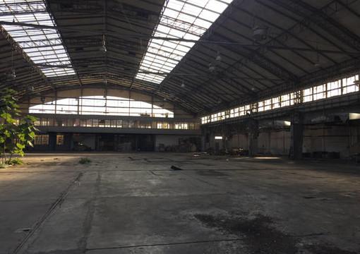 Da riqualificazione a mera demolizione, i consiglieri declassano il progetto sull'ex Aermacchi