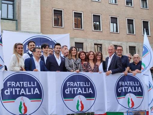 Fratelli d'Italia e la battaglia per Varese: «Siamo noi la destra libera, coerente e coraggiosa»