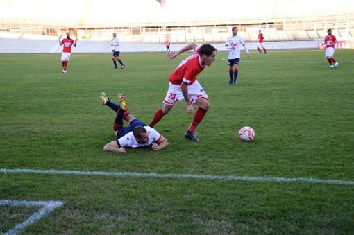 Il Varese e Varese hanno voglia di vincere (foto Ezio Macchi)