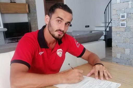 Il Città di Varese ha una freccia in più: l'albanese Besmir Balla, 132 presenze e 25 gol in serie D