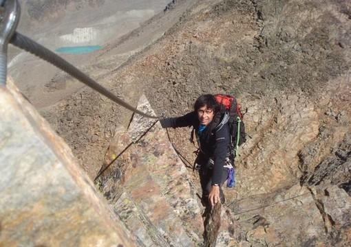 Tragica caduta in Val Grande, la montagna piange il volontario del soccorso alpino Erminio Ferrari