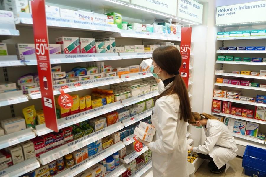 farmacie medicină comună