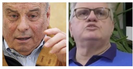 Attilio Fontana omaggia due grandi varesini: «Giovanni e Ave, due esempi di intelligenza e ironia che il virus ci ha portato via»
