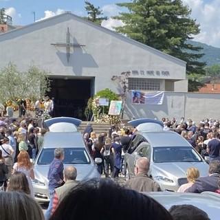 L'OPINIONE. Quell'assenza di Governo e Regione ai funerali di San Fermo ci fa sentire ancora più soli