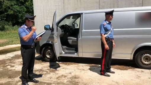Rapina al portavalori a Monteggio, i carabinieri di Varese e la polizia cantonale arrestano due italiani