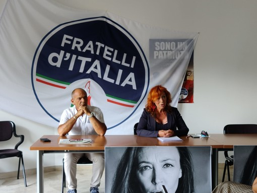 Fratelli d'Italia ricorda Oriana Fallaci con una serata al Santuccio