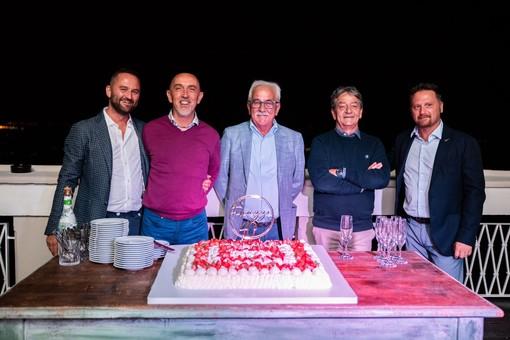 Finazzi Serramenti festeggia 40 anni di attività: «La nostra forza è la nostra squadra. Siamo una grande famiglia»