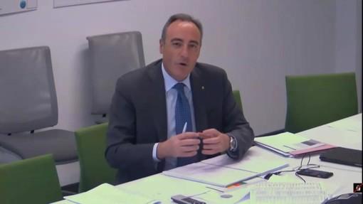 Giulio Gallera silurato. Fontana annuncia Letizia Moratti assessore regionale al Welfare