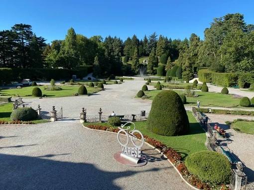 I Giardini Estensi dalla finestra del vicesindaco: «Ecco per cosa vale la pena impegnarsi»