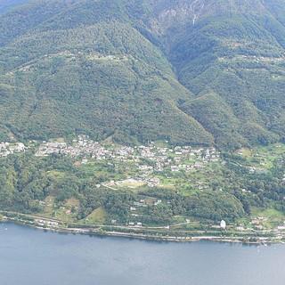 Annega nel lago Maggiore: tragedia questa mattina in territorio svizzero