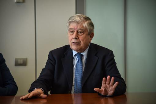 Caliendo (Forza Italia): «Per noi Zocchi resta un'ottima scelta anche oggi»