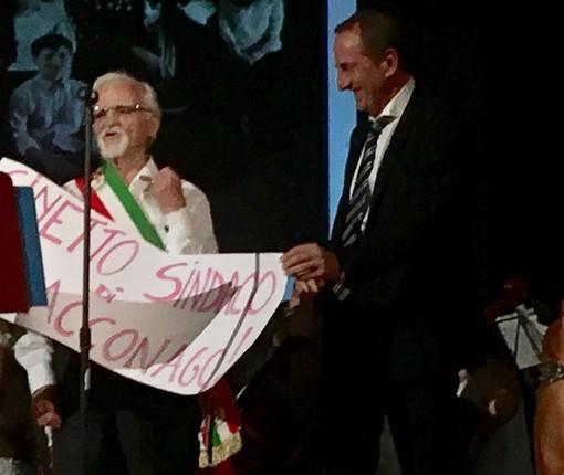 L'UOMO DELL'ANNO. Ginetto Grilli compie oggi 94 anni: la sua stella ci guida nel 2020