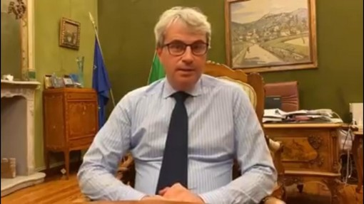 Il drammatico appello di Galimberti: «Dati tremendi, terza provincia in Italia per numero di contagi. Nuove misure per evitare la zona rossa»