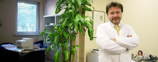 Lotta al Coronavirus: il direttore del reparto Malattie Infettive dell'ospedale Sacco prossimo cittadino onorario di Comerio