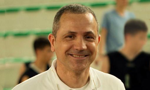 Ultima Contesa targata Robur questa sera: sarà con noi coach Guido Saibene
