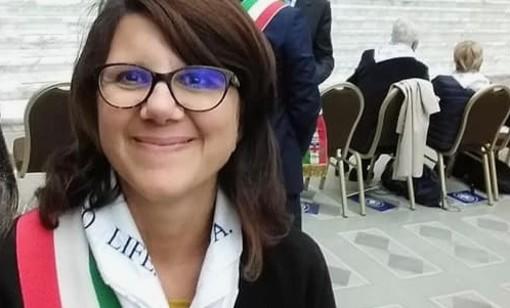 Il sindaco Irene Bellifemine