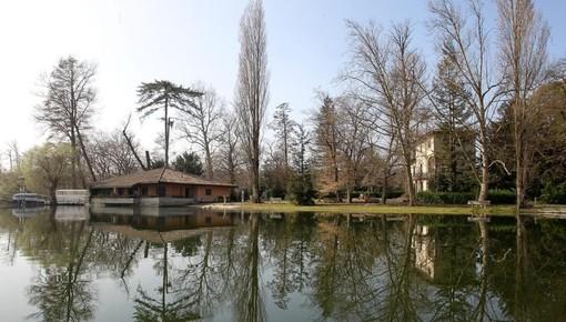Le palafitte dell'Isolino Virginia saranno ricostruite nel parco del Museo di Villa Mirabello