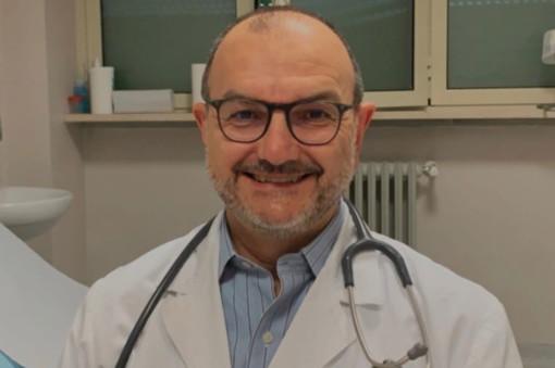 Il dottor Ivano Franzetti